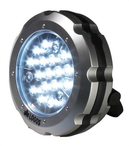 ロゴス ライト クランクチャージダウンライト 74175540の商品画像