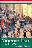 Modern Italy 1871-1995 (Longman History of Italy)