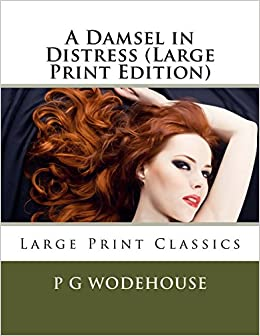 Book A Damsel in Distress (Large Print Edition)