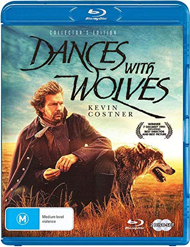 Dances With Wolves [USA]