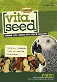 HIGGINS 466119 Higg Nederlands Vita Seed Parrot Food, 25-Pound