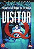 Visitor Q [DVD] [2001] by Ken'ichi End?