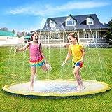 Water Sprinkler For Kids