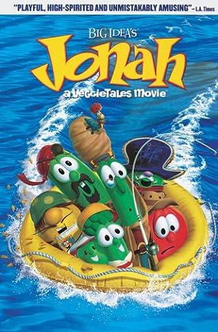 Jonah: A VeggieTales Movie (Veggie Tales Prime Instant Video)