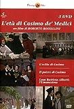 L'Età Di Cosimo De Medici (Dvd)