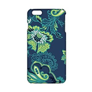 Evil-Store Simple flowers 3D Phone Case for iPhone 6 plus