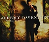 We'll Dance 'Til Dawn by Jeremy Davenport (2009-07-21)