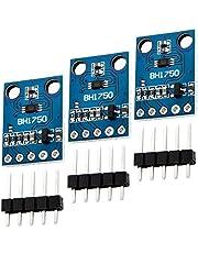 AZDelivery 3 x GY-302 BH170 Lichtsensor Helderheidssensor compatibel met Arduino en Raspberry Pi Inclusief E-Book!