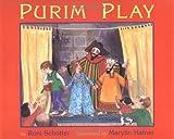 Purim Play, Roni Schotter, 0316775185