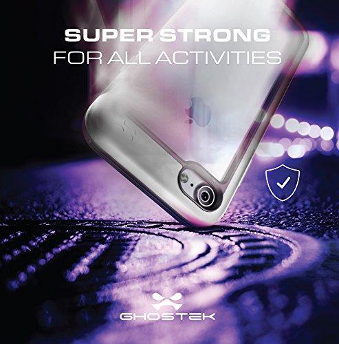 Ghostek–Carcasa de Protección para Apple Iphone 7/8rojo