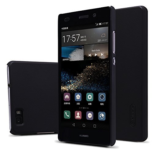 130 opinioni per MYLB Custodia guscio di protezione di alta qualità per Huawei Ascend P8 Lite +1