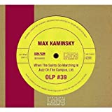 When the Saints Go Marching in by Max Kaminsky