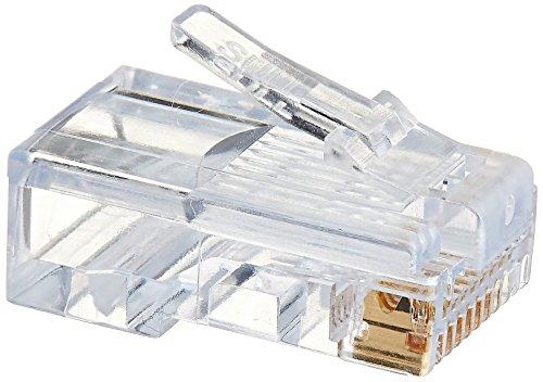 Platinum Tools 100003C Ez-Rj45 Cat5-5E Connectors