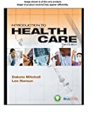 Studyware for Mitchell/Haroun's Introduction to Health Care, 3rd, Mitchell, Joyce and Haroun, Lee, 1111537917