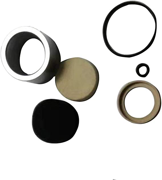 JIUY pour Takpart Range Rover P38 EAS /à Suspension pneumatique Compresseur /à Piston Liner Joint r/éparation Fix Kit Car Styling Multicolore