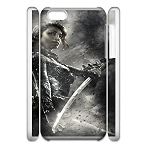 combat arms iPhone 6 5.5 Inch Cell Phone Case 3D cover xx001-3064076