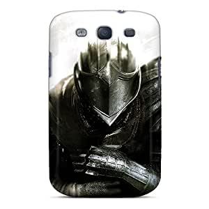 Galaxy S3 Covers Cases - Eco-friendly Packaging(dark Souls)