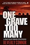 One Grave Too Many (Diane Fallon Forensic Investigation, No. 1)