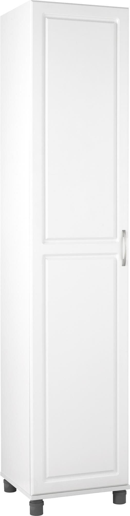 Ameriwood Kendall Storage Cabinet 16'' White by SystemBuild