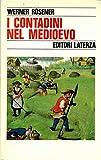 img - for I contadini nel Medioevo. book / textbook / text book