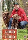 Hund plus Hund: 6 Bausteine der Mehrhundehaltung