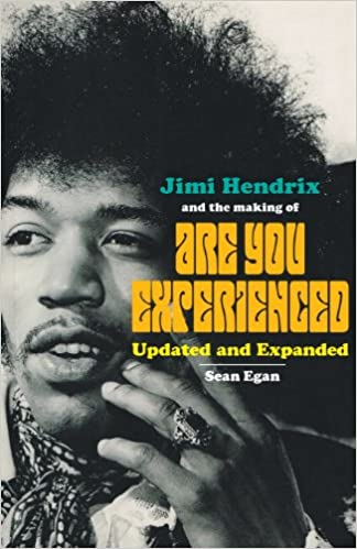 Descarga de libros de textoJimi Hendrix and the Making of Are You Experienced: Updated and Expanded en español PDF FB2 iBook 0954575059