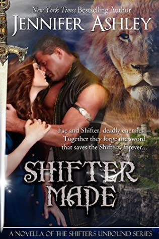 book cover of Shifter Made