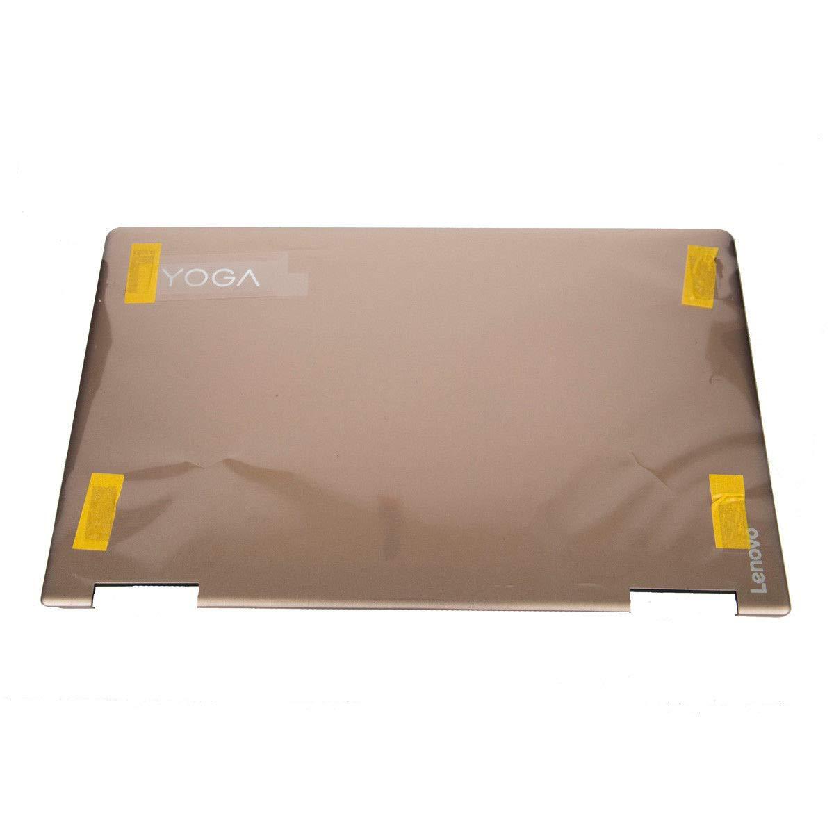 Desconocido AM1JH000620 - Tapa Trasera para Lenovo Yoga 710 ...