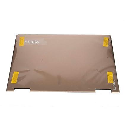 Amazon.com: Dominexsus Compatible for Lenovo Yoga 710-14IKB ...