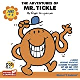 MR TICKLE AND HIS ADVENTURES