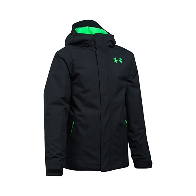 Under Armour Ua CGI Powerline Ins Jacket (Big Kids)