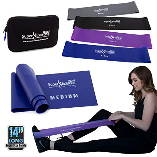 (Super Exercise Band 14