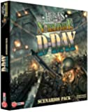 IELLO Heroes of Normandie - D-Day Scenario Pack Board Game