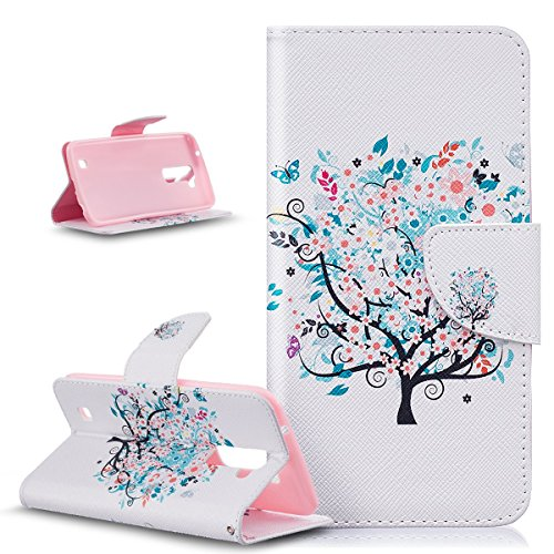 lg-k10-caselg-k10-coverikasus-colorful-painted-premium-pu-leather-fold-wallet-pouch-case-flip-stand-