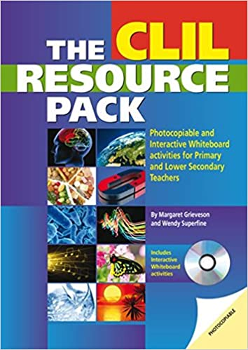 The CLIL Resource Pack: mit Interactive Whiteboard CD-ROM Helbling ...