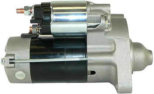 Genuine Chrysler 4801256AB Electrical Starter