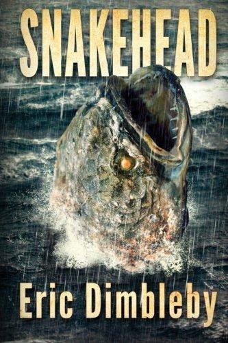 Download Snakehead ebook