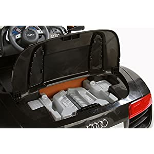 Rollplay-Audi-R8-Spyder-6-Volt-Battery-Powered-Ride-On