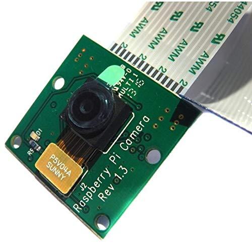 Amazon price history for Aerokart Raspberry Pi Camera Module