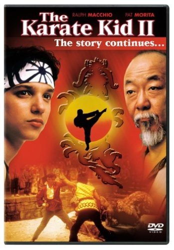 The Karate Kid II