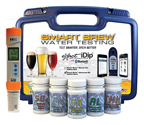 eXact iDip Photometer 486101-SB2 Smart Brew Starter Kit without ()