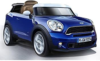 Avigo Mini Cooper 6-Volt Ride On