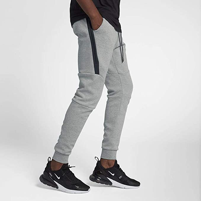 Rebotar Circular Lucro  Amazon.com: Nike Mens Sportswear Tech Fleece Jogger Sweatpants: NIKE:  Clothing