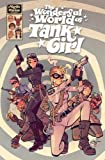 img - for Tank Girl - The Wonderful World of Tank Girl book / textbook / text book