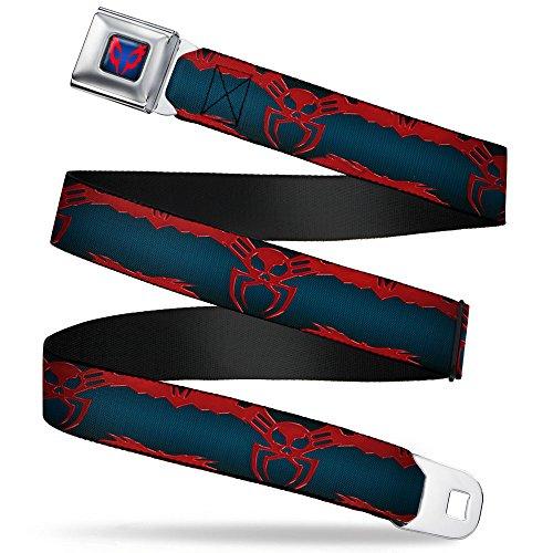 stark belt buckle - 8
