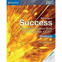 Success international. English skills for Cambridge IGCSE. Workbook. Per le Scuole superiori. Con espansione online