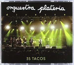 35 Tacos + Rimas Baratas (2 Cd'S +Dvd)