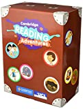 img - for Cambridge Reading Adventures Green, Orange, Turquoise, Purple, Gold and White Bands Transitional Teacher Pack book / textbook / text book