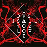 512yxP9NFbL. SL160  - Band of Skulls - Love Is All You Love (Album Review)