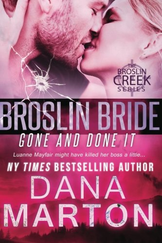 Download Broslin Bride: Gone and Done it (Volume 5) PDF Text fb2 book